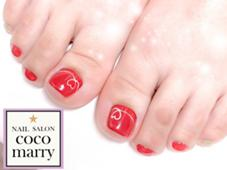 NAIL SALON coco marry所属のcoco marry