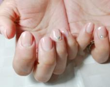 anillo nail所属のkanzakirumi