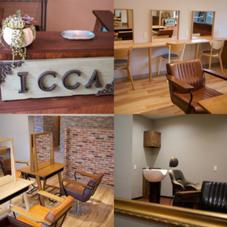 ICCA所属のICCA
