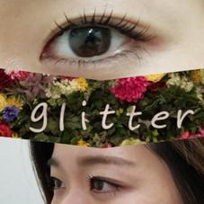 glitter所属のglitterMiku