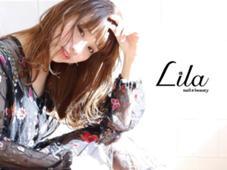Lila八日市店所属の西澤楓