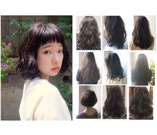 La fith hair Bath所属のyuka_