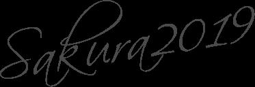 Jumbotron sakura logo