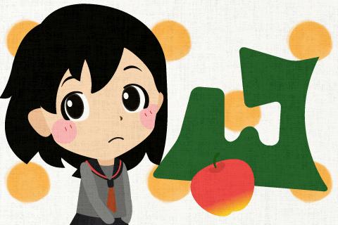 青森(Aomori)は私の生まれ育ったところです。の英作文