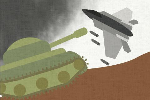 世界で戦争が続いている現状についてどう思いますか。の英作文