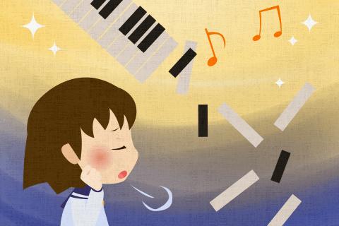 もしも音楽がなかったなら、私たちの人生は味気ないものになるだろう。の英作文