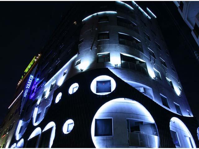 VARKIN HOTEL(バーキンホテル)