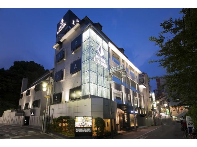 ホテル リンデン 王子店(旧:ホテル ロンドン 王子店)