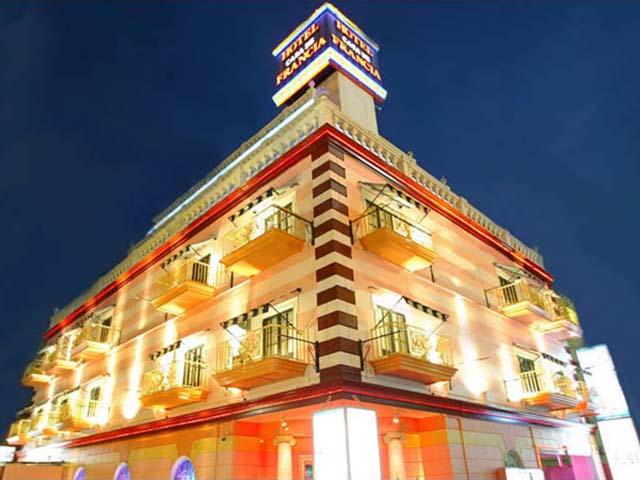 横浜 ホテル カサデフランシア