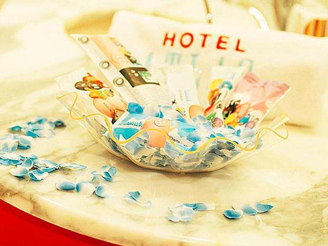 HOTEL ATLAS(ホテル アトラス)