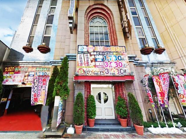 ホテル どんぐりころころ 鶴橋店