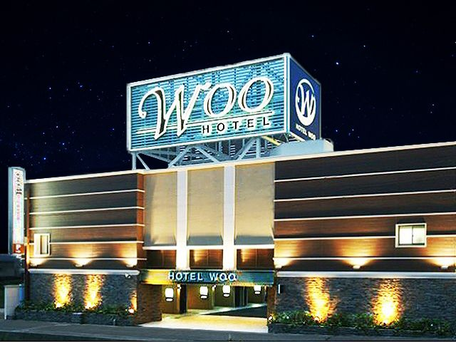 HOTEL WOO(ホテル ウー)