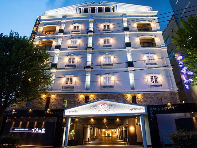 TAOS HOTEL(タウス ホテル)