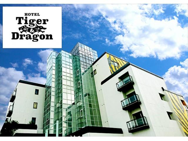Tiger&Dragon(旧HOTEL JUNO)【男塾ホテルグループ】