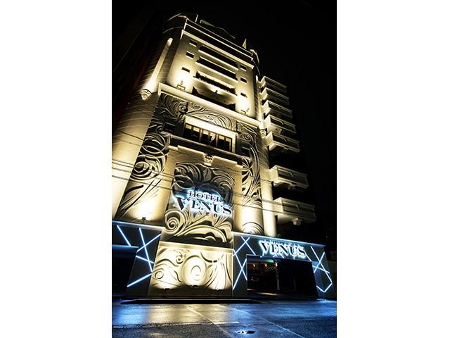 ホテル ビーナスネオ
