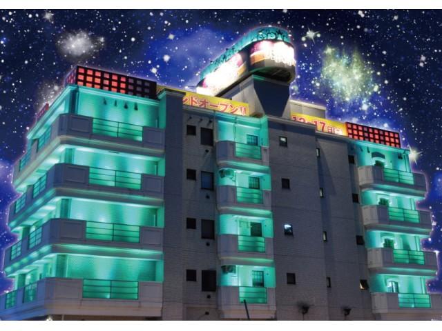 HOTEL RITZ(ホテル リッツ)