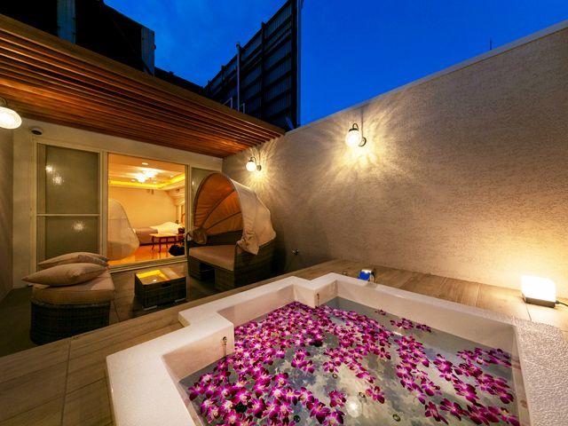 HOTEL LUNA 香芝店