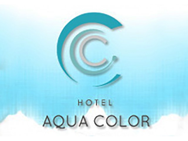 HOTEL AQUA COLOR【HOTELIA GROUP】