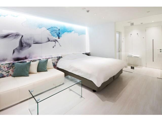HOTEL LYISTA【HOTELIA GROUP】
