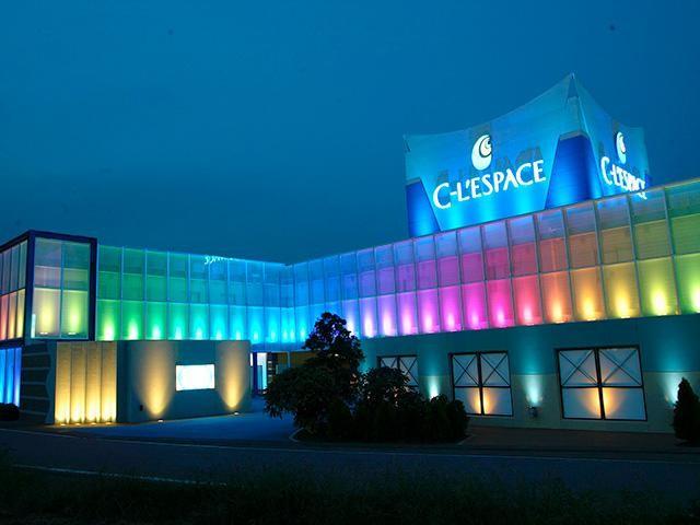 HOTEL C-L`ESPACE(ホテル シーレスパス)