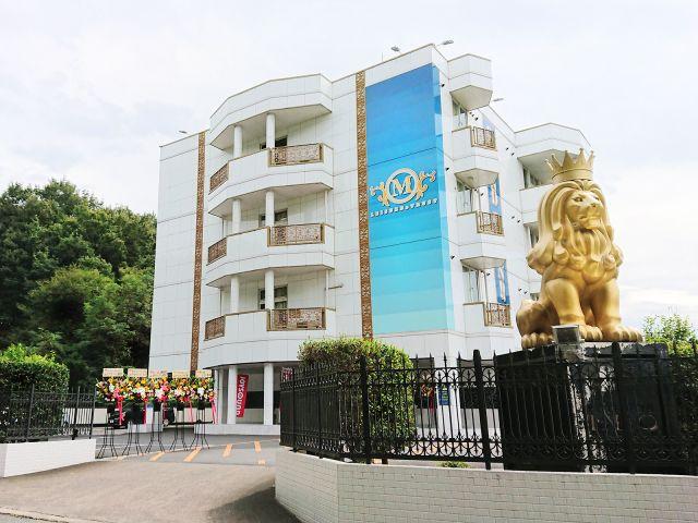 ホテル・ザ・レオ本庄店