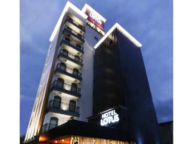 HOTEL LOTUS神戸店