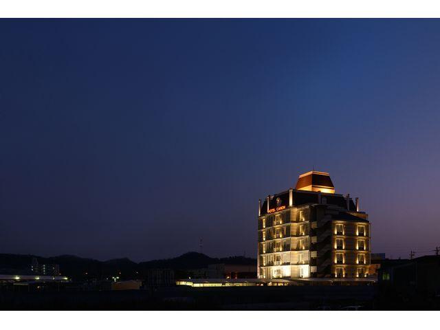 ホテル カノン 姫路東店