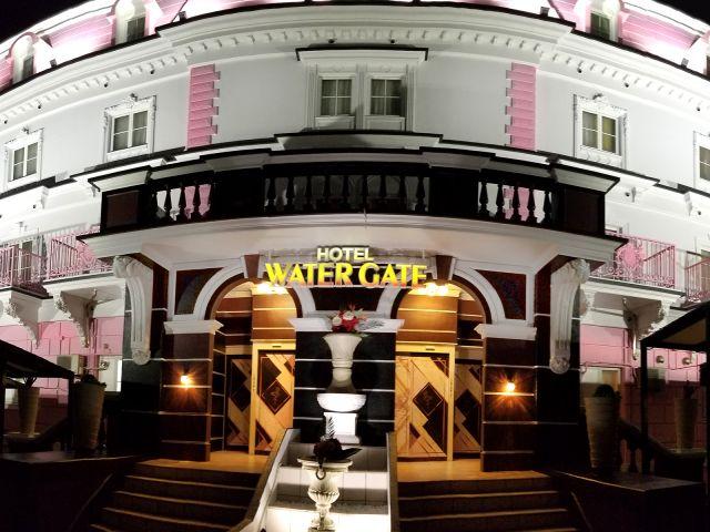 ホテル ウォーターゲート沼津