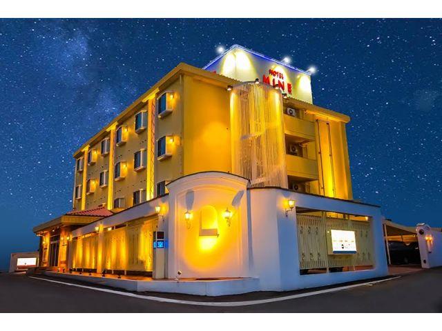 ホテル マイン豊田