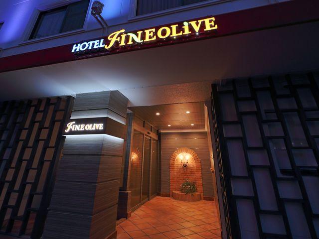 ホテル オリーブ琵琶湖店