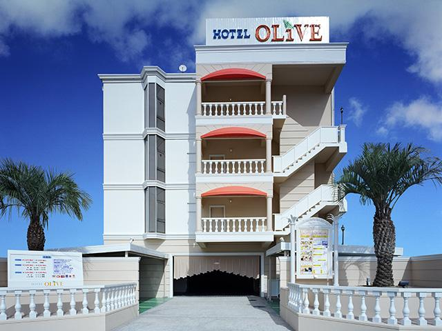 ホテル オリーブ堺