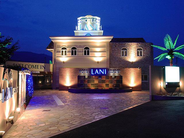 HOTEL LANI RESORT(ホテル ラニ リゾート)