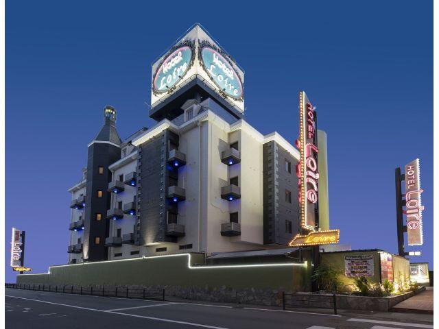 ホテル ロアール 松原店