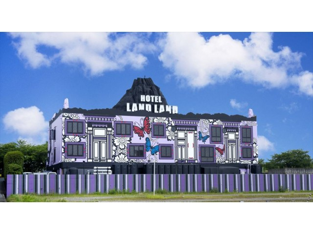 HOTEL LAND LAND(ホテル ランド ランド)