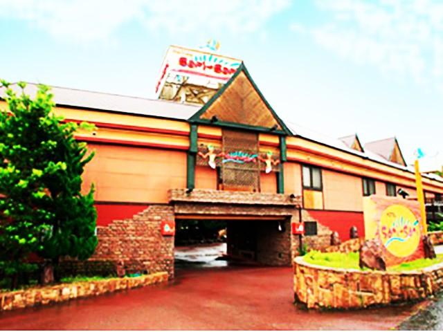 HOTEL SARI SARI(ホテル サリ サリ)