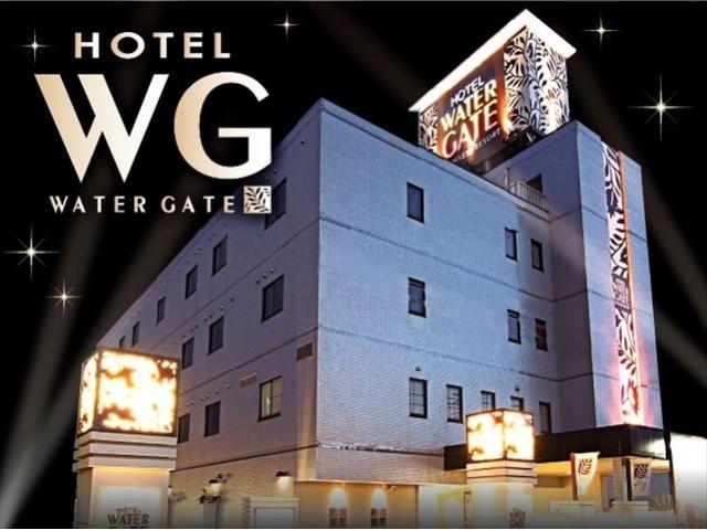 ホテル ウォーターゲート市原