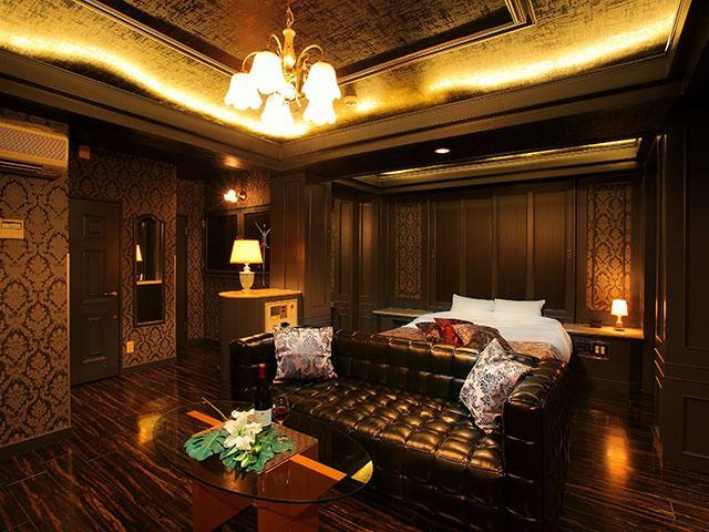 HOTEL MUZE(ホテル ミュゼ)