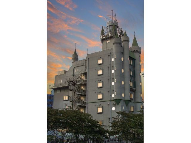 HOTEL MEGURO EMPEROR(ホテル 目黒エンペラー)