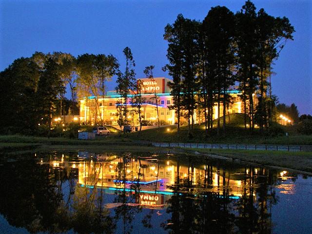 HOTEL&SPA AMPIO(ホテル アンド スパ アンピオ)