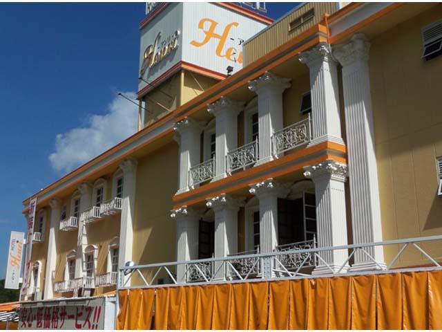 ホテル アンリ