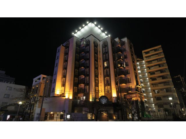 HOTEL Dispa Resort(ホテル ディスパリゾート)