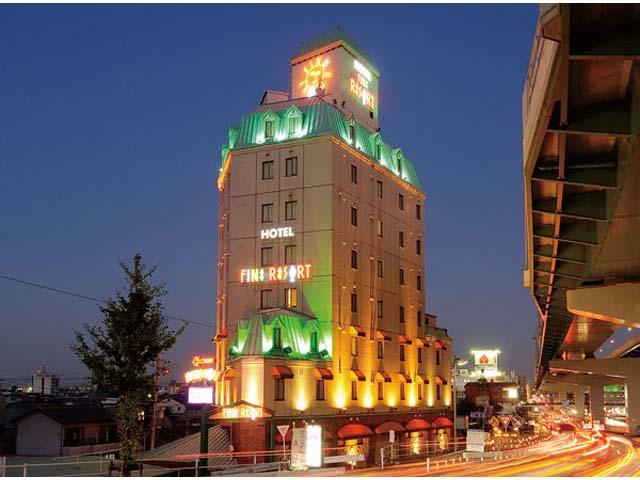 HOTEL FINE RESORT(ホテル ファインリゾート)