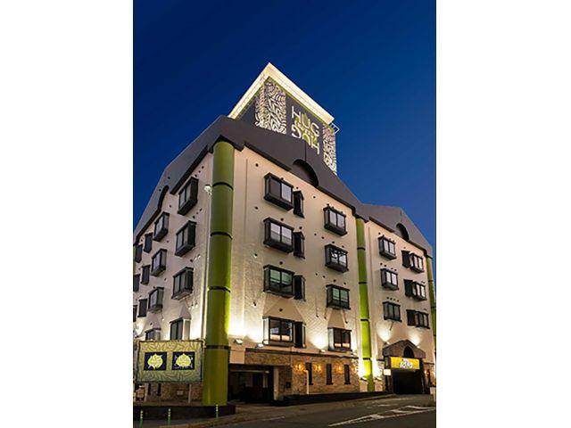 ホテル ムーンリゾート