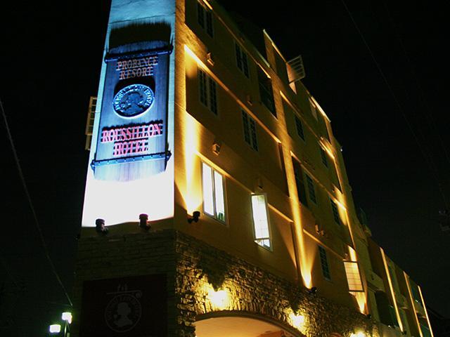 HOTEL Roussillon(ホテル ルション)