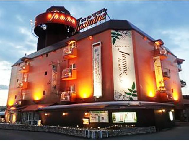 ホテル ジャスミン リゾートスタイル