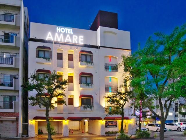 ホテル アマーレ