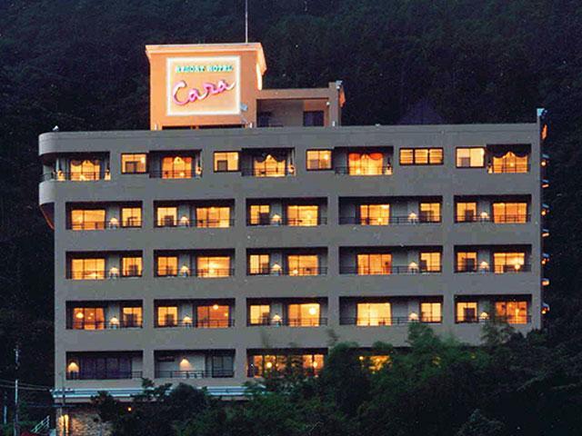 リゾートホテル カーラ