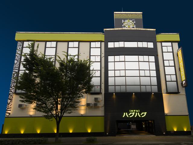 堀田 ラブホテル ヴィラ 堀田通店 (VILLA) ハグハグホテルグループ