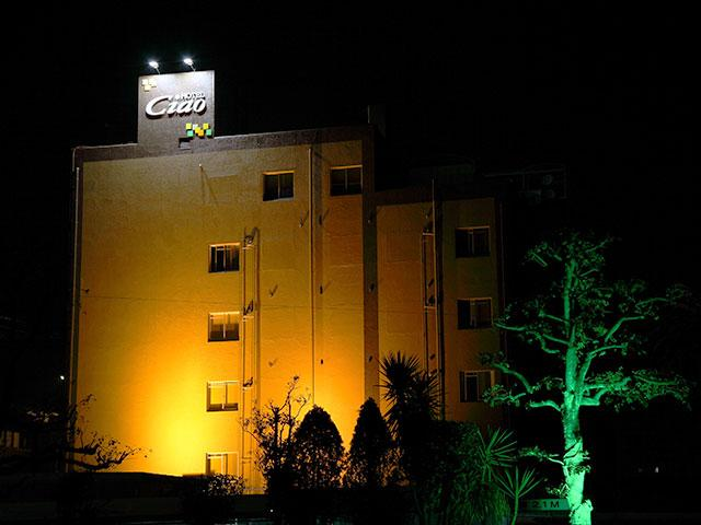 HOTEL Ciao(ホテル チャオ)