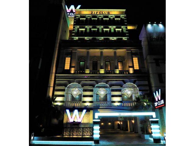 HOTEL GLARE ZIP CLUB(ホテル グレア ジップ クラブ)